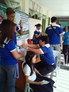 DENGUE SCHOOL-BASED IMMUNIZATION PROGRAM- CALAPACUAN ELEMENTARY SCHOOL (5)