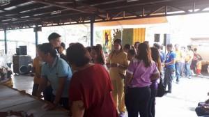 Happy 50th Anniversary San Marcelino Hospital. (6)