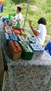 Health Mission in Sitio Agusuhin Barangay Cawag Subic Zambales (12)