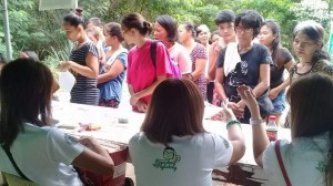 Health Mission in Sitio Agusuhin Barangay Cawag Subic Zambales (3)