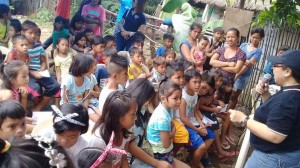 Health Mission in Sitio Agusuhin Barangay Cawag Subic Zambales (5)