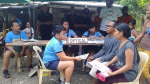 Health Mission in Sitio Agusuhin Barangay Cawag Subic Zambales (6)