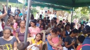 Health Mission in Sitio Agusuhin Barangay Cawag Subic Zambales (8)