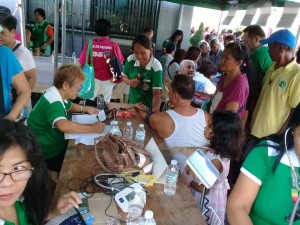 Health mission in Subic on June 26 2017 (1)