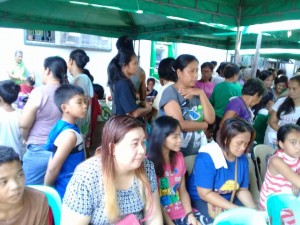 Health mission in Subic on June 26 2017 (4)