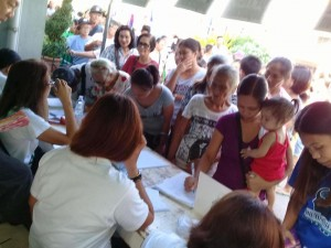 Health mission in Subic on June 26 2017 (8)