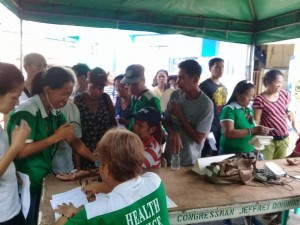 Health mission in Subic on June 26 2017 (9)