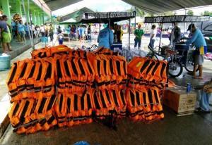 Inauguration and Ribbon Cutting of Subic New  Modern Fish Landing Facility (BULUNGAN) (5)