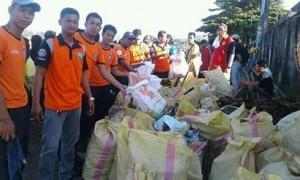 International Coastal Clean Up Drive - Subic Zambales (1)