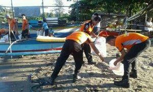 International Coastal Clean Up Drive - Subic Zambales (12)