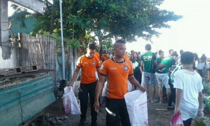 International Coastal Clean Up Drive - Subic Zambales (13)