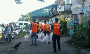 International Coastal Clean Up Drive - Subic Zambales (4)