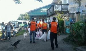 International Coastal Clean Up Drive - Subic Zambales (4)