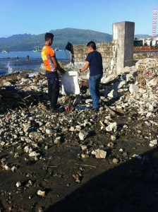 International Coastal Clean Up Drive - Subic Zambales (5)