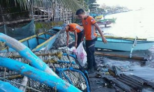 International Coastal Clean Up Drive - Subic Zambales (7)