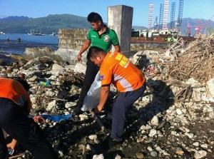 International Coastal Clean Up Drive - Subic Zambales (8)