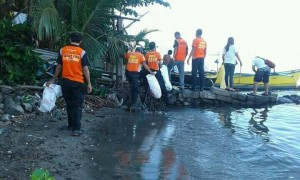 International Coastal Clean Up Drive - Subic Zambales (9)