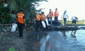 International Coastal Clean Up Drive - Subic Zambales (9)