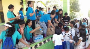 International Coastal Clean up Sa Subic (13)
