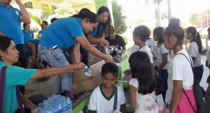 International Coastal Clean up Sa Subic (18)