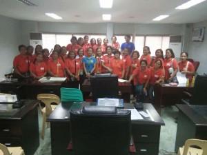 Kinausap ni Mayor Jay Khonghun Ang mga Kabataan na Nabuntis Sa Bawat Barangay ( kinse anyos pinaka batang edad ) (5)