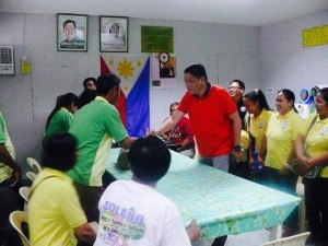 LAKBAY ARAL OF BRGY. QUEZON MUNICIPALITY OF SOLANO PROVINCE OF NUEVA VIZCAYA (3)