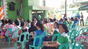 Launching of Everyday Family Planning in Barangay Calapacuan  (14)