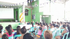 Launching of Everyday Family Planning in Barangay Calapacuan  (16)