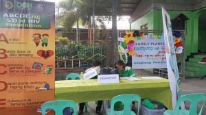 Launching of Everyday Family Planning in Barangay Calapacuan  (17)