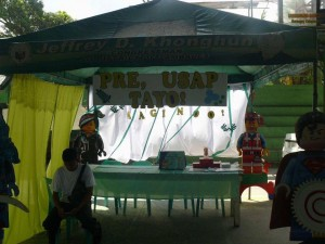 Launching of Everyday Family Planning in Barangay Calapacuan  (2)