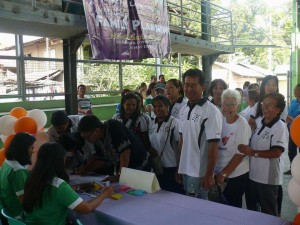 Launching of Everyday Family Planning in Barangay Calapacuan  (3)