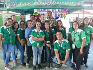 Launching of Everyday Family Planning in Barangay Calapacuan  (4)
