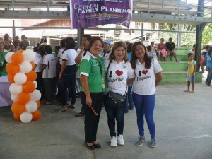 Launching of Everyday Family Planning in Barangay Calapacuan  (5)