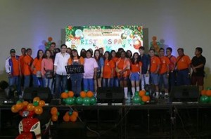 Local Government of Subic Christmas and Year end Party-2