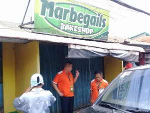 Marbegails bakeshop was forced to close due to violations of sanitary regulations (1)