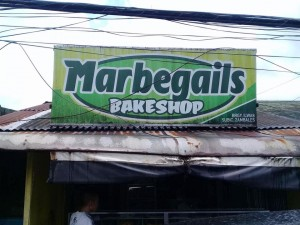 Marbegails bakeshop was forced to close due to violations of sanitary regulations (2)
