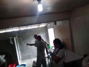 Marbegails bakeshop was forced to close due to violations of sanitary regulations (5)
