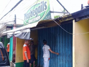 Marbegails bakeshop was forced to close due to violations of sanitary regulations (6)