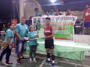 Mayor Jay Khonghun Mens Volleyball Open League (10)