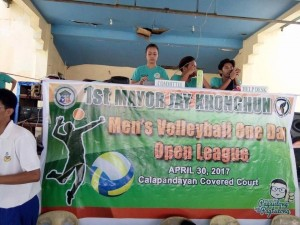 Mayor Jay Khonghun Mens Volleyball Open League (11)