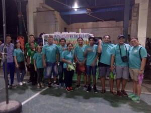 Mayor Jay Khonghun Mens Volleyball Open League (2)