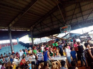 Medical Dental Optical Mission with Free Haircut ,Feeding And Laboratory (1)