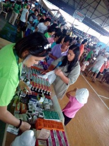 Medical Dental Optical Mission with Free Haircut ,Feeding And Laboratory (2)