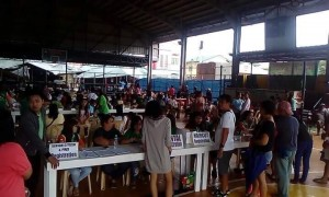 Medical Dental Optical Mission with Free Haircut ,Feeding And Laboratory (3)