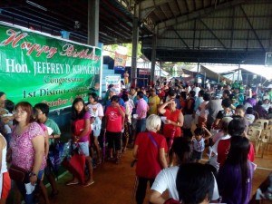 Medical Dental Optical Mission with Free Haircut ,Feeding And Laboratory (6)