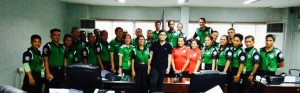 Meeting and Distribution of Insurancehealthcard Subic TMB  (6)