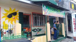 New Tourism Office of Subic (1)