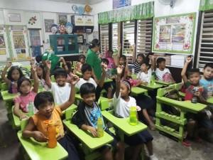 OPLAN GOODBYE BULATE- ANINGWAY ELEMENTARY SCHOOL and MATAIN ELEMENTARY SCHOOL (5)
