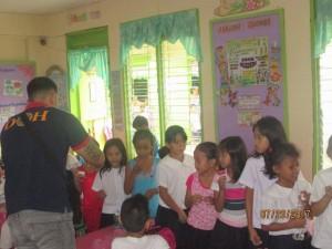 OPLAN GOODBYE BULATE..KALUSUGAN NYO MAHALAGA SA AMIN...MANGAHAN ELEMENTARY SCHOOL. (2)