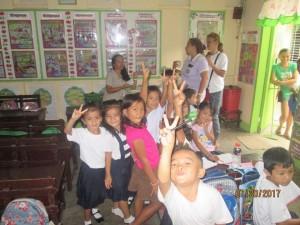 OPLAN GOODBYE BULATE..KALUSUGAN NYO MAHALAGA SA AMIN...MANGAHAN ELEMENTARY SCHOOL. (6)